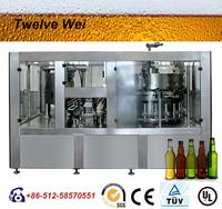 table beer dispenser Beer filling machine