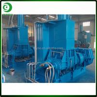 China Manufacture Plastic Rubber Kneading Mixing Machine