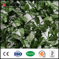 hot sale artificial ivy leaf carpet tall fake palm trees plants