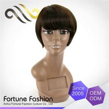 Make To Order Quality Guaranteed Natural Full Lace Wig Lace Should Be German Lace
