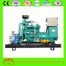 High quality of 50KW CNG electric generator