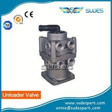 freno de pie mercedes benz válvula hecha en china 4613150080 0014319105