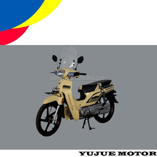 2015 newest cheap moped/motorcycle C100 chinese manufacturer