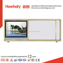 Touch board display projection screen,electronic interactive whiteboard