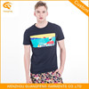 Custom Wholesale Slim Fit Famous Brand Name T Shirts For Men