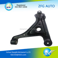 OEM 90445670 90497308 90576789 Car Prats Auto Parts for OPEL Spare Parts - Control Arm Free Samples
