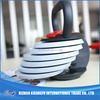 Adjustable Kettlebell for Weightlifting Training