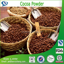 Natural & Pure favorable-price Theobroma Cocoa L. powder , 20% Theobromine, cocoa bean