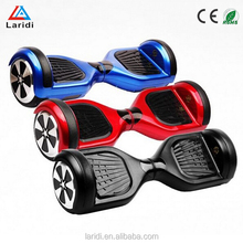 2015 Laridi Fashion smart balance wheel scooter two wheels self balancing Electric scooter
