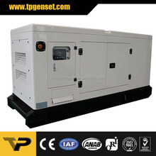 commercial deutz engine 140kw cheap used diesel generator for sale