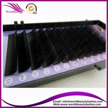 logo package faux mink eyelash extension