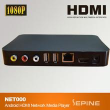 Digital signage 1080p media player free download ,software mini hd box