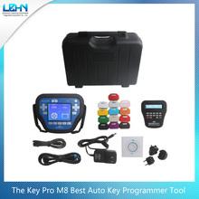 Clave Pro M8 Auto clave programador con Tokens --La Mejor Herramienta del programador dominante auto