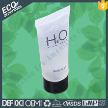 Wholesale convenient hair care product hotel shampoo