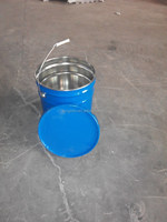Upscale Glass Baking Paint (top coat) /Used in upscale automotive mirror