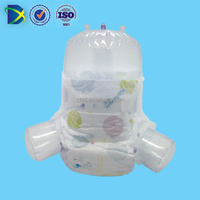 wholesale new baby product sleepy disposable baby diaper