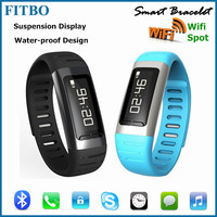Newest Popular FTBO mobile phone watch for I6 5S Galaxy S5 S4 Note 4 Note3