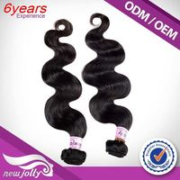 Export Quality Popular Style 100% Natural Human Hair Hair Color Without Chemicals
