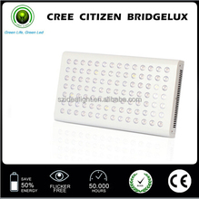 Best Cheap Full Spectrum 98*3w 3years warranty with the unique appearance led Grow light