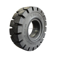 Made in China tire cheap wholesale price forklift tire 6.50-10 OEM accepted