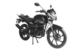 Gasoline Motorcycle moped bike YBR-3 250cc 200cc