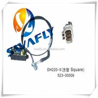 Excavator DH220-5 Accelerator Motor 523-00006 2523-9014