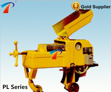 Easy operation plate pressure oil recycle equipment
