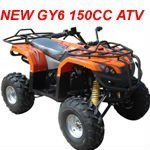 NEW 150CC ATV QUAD(MC-346)