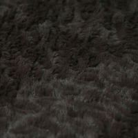 PV plush fabric emboss PV plush fabric