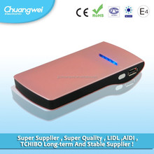 Power bank charger 5200mah cheap power bank and high quality mobile charger