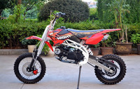 110cc 125CC DIRT BIKE FOR SALE KICK START 4 STROKE MOTORCYCLE