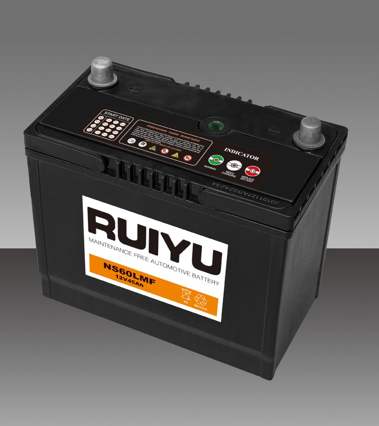 Good Car Battery In Nigeria