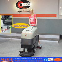 Industrial Floor Dry Cleaning Machine