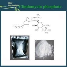 High Quality Clindamycin Phosphate 99% CAS: 24729-96-2