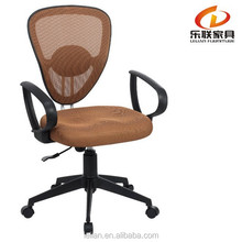 Wholesale reception waiting room plastic furniture chairs T-27A