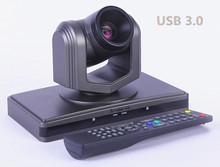 10xoptical USB3.0 1080p HD Zoom camara TEVO-HD9810B Conferencia