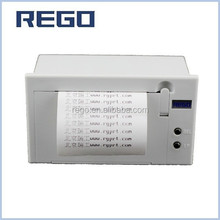 medical equipment embedded thermal receipt printer used in hospital