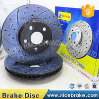 China Brake Disc , car spare part