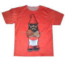 Top quality most popular o-neck men t-shirt