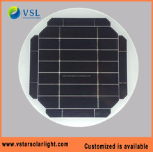High Efficiency poly 30W best price per watt solar panels in india