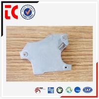China OEM customized aluminium die casting chrome auto accessories