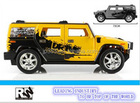 1:16 scale five channel radio control car make in Shantou