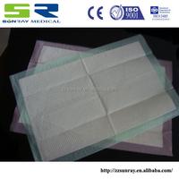 Medical Disposable super absorbent Linen Savers