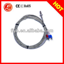 cable heat sensor for water