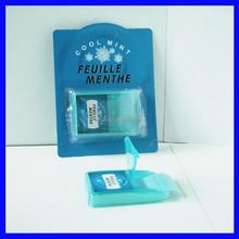 24pcs Fresh Breath Oral Film Strips