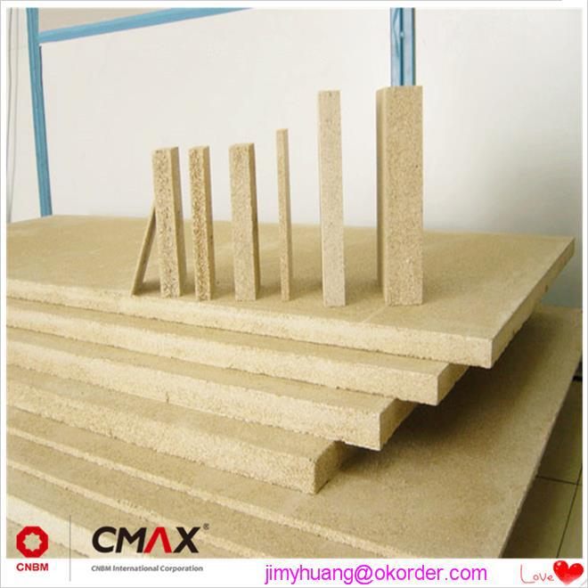 Ceramic Glass For Fireplace Heat Insulation For Fireplace