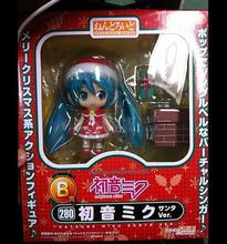 Figura trajes acción Hatsune Miku Christmas mayorista