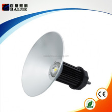 china supplier hot prodtuct wholesale price 30w 50w 80w 100w cob led high bay light
