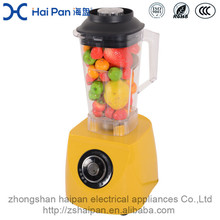 China Factory Supplier High Power electric fruit mixer quick juicer