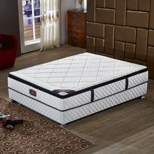 pocket spring best latex mattress